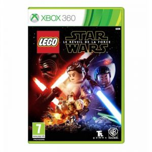 Warner Lego Star Wars - Le Réveil de la Force