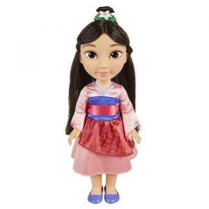 Poupée Mulan Disney Princesses 38 cm
