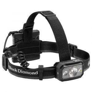 Black Diamond Icon 700 Headlamp, graphite Lampes frontales