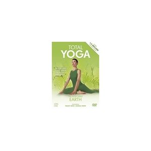 Total Yoga : The Flow Series, Earth