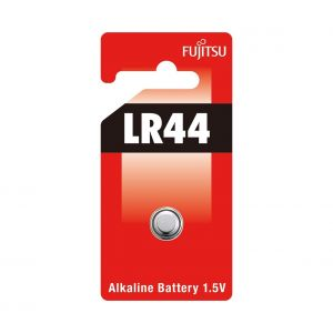 Fujitsu Batterie FB96053 (bouton alcaline LR44-) A