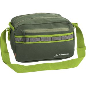 Vaude Classic Box - Sac porte-bagages - vert Sacoches pour guidon
