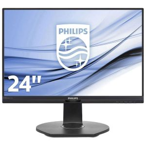 "Philips 24"" LED - 241B7QGJEB noir"