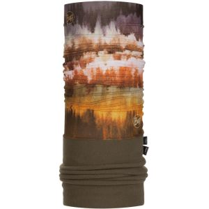Buff Polar - Foulard - marron/Multicolore Bonnets