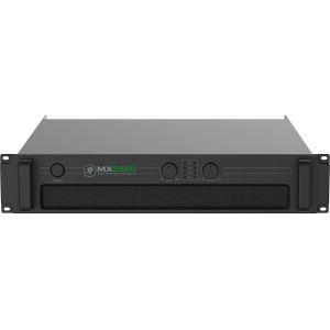 Mackie MX-2500 ampli 1 500 W