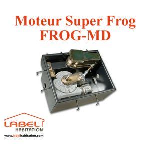 Came 001FROG CD - Caisson à sceller Super Frog DX