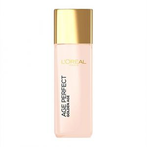 L'Oréal Age Perfect Golden Age Lotion Eclat, Lissage & Hydratant Visage 125 ml