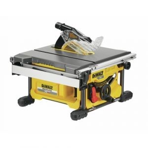 Dewalt Scie de table 210 mm 54V XR Flexvolt (machine seule) - DCS7485N