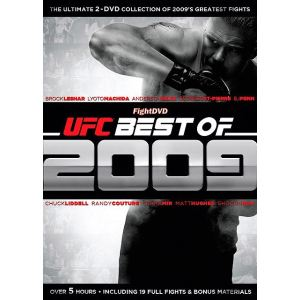 Ultimate Fighting Championship : Ufc Best Of 2009