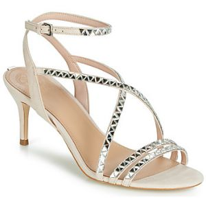 Guess Sandales NYLAN Beige - Taille 37,38,39,40