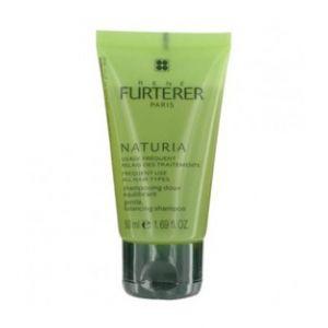 Furterer NATURIA - Shampooing extra-doux 50ml