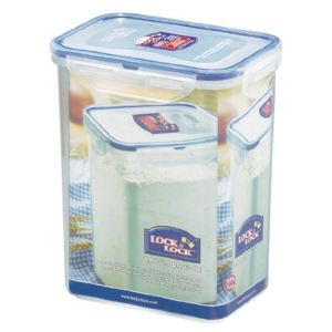Lock & Lock Boîte à farine hermétique en polypropylène (1,8 L)