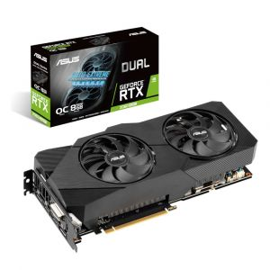 Asus GeForce RTX 2060 SUPER Dual OC EVO