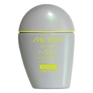 Shiseido Sports BB Medium - 30 ml - SPF 50 +
