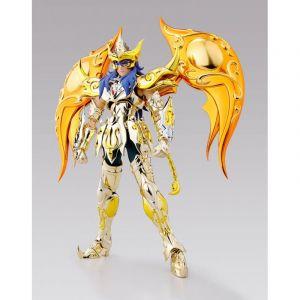 Bandai Figurine Saint Seiya Myth Cloth - Milo Scorpion Ex Soul of Gold 18 cm