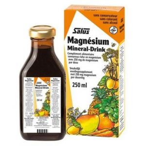 Salus Floradix - Magnésium liquide 250 ml