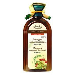 Green Pharmacy Hair Care Ginseng - Shampoo