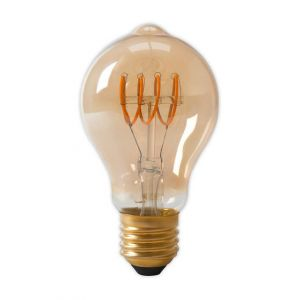 Calex Ampoule standard LED filament or 4W (remplace 20W) E27