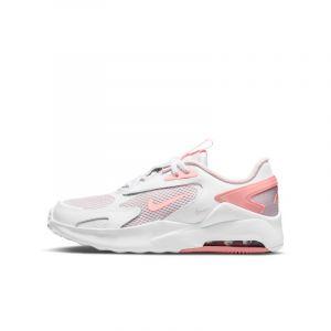 Nike AIR Max Bolt BG, Chaussure de Piste d'athltisme, Light Violet Crimson Bliss White Platinum Tint, 38 EU