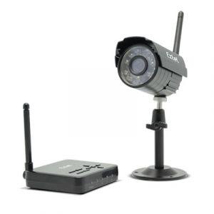 Extel O'Rec 082602 - Récepteur vidéo digital sans fil