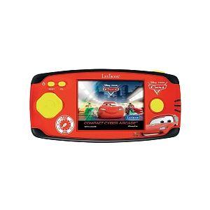 Lexibook Console Cyber Arcade Cars 150 jeux