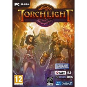 Torchlight [PC, MAC]