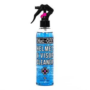 Muc-Off Recharge Visor, Lens & Goggle Cleaner (250 ml)
