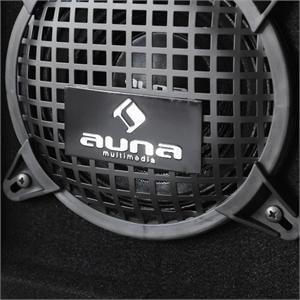 Auna PW-0622 - Paire d'enceintes 16,5cm 500W