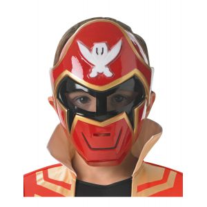 Masque Power Rangers Super Mega Force enfant
