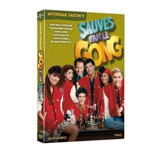 Sauvés par le gong - Saison 4