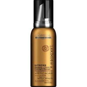 Image de L'Oréal Nutrifier - Mousse de nuit sans silicone
