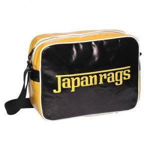 Japan Rags Classik Reporter - Sac bandoulière