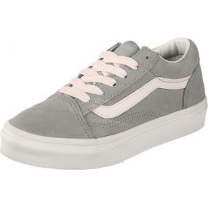 Vans Old Skool chaussures gris rose 35 EU