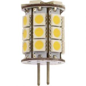 Sygonix Ampoule LED GY6.35 TGY-D-310 à broches 3.5 W = 25 W blanc chaud (Ø x L) 19 mm x 35 mm EEC: A++ 1 pc(s)