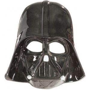 Rubie's Masque enfant Star Wars Dark Vador