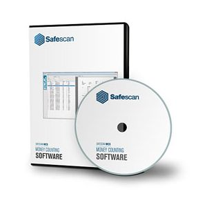 Safescan Logiciel Money Counting MCS 3.3