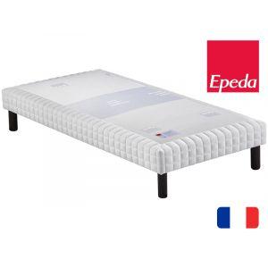 Epeda Sommier tapissier Confort Medium 80x190