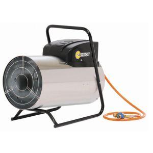 Sovelor GP35MI - Chauffage air pulsé portable au gaz propane