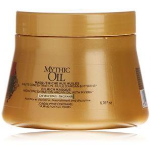 L'Oréal Mythic Oil - Masque riche aux huiles