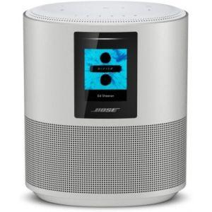 Image de Bose Enceinte Multiroom Home Speaker 500 Silver