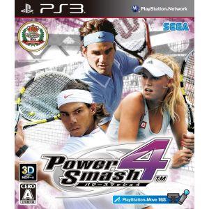 Sega Power Smash 4 [Import Japonais]