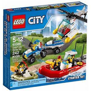 Lego 60086 - Ensemble de démarrage