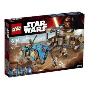 Lego 75148 - Star Wars : Rencontre Sur Jakku