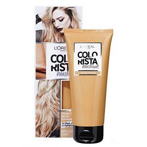L'Oréal Colorista Washout 1 pèche
