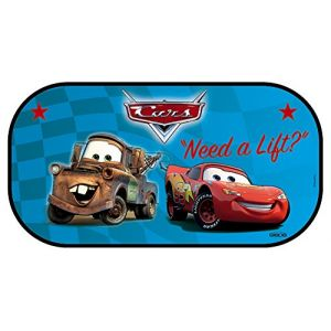 Disney %u2013 1 Pare-Soleil Pliable, sur les voitures