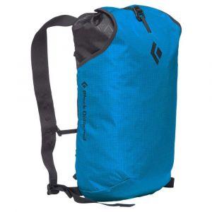 Black Diamond Trail Blitz 12 Backpack Kingfisher Sacs à dos alpinisme