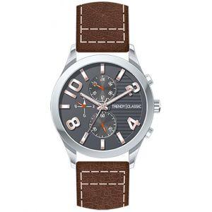 Trendy Classic CB1035-20 - Montre pour homme Quartz Chronographe