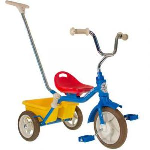 Italtrike Tricycle Colorama Passenger