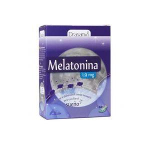 Drasanvi Drasanavi Mélatonine 1,9 Mg