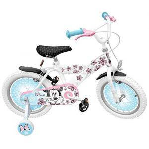 Stamp C863926SE - Vélo Minnie Mash Up 16 pouces